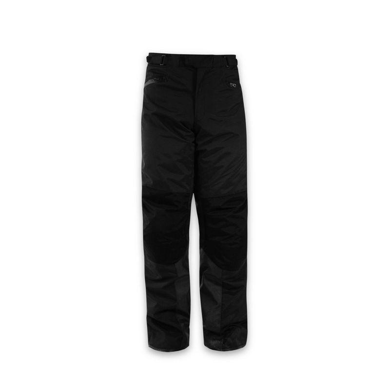 Pantaloni Moto Bray Hill Nero Taglia S