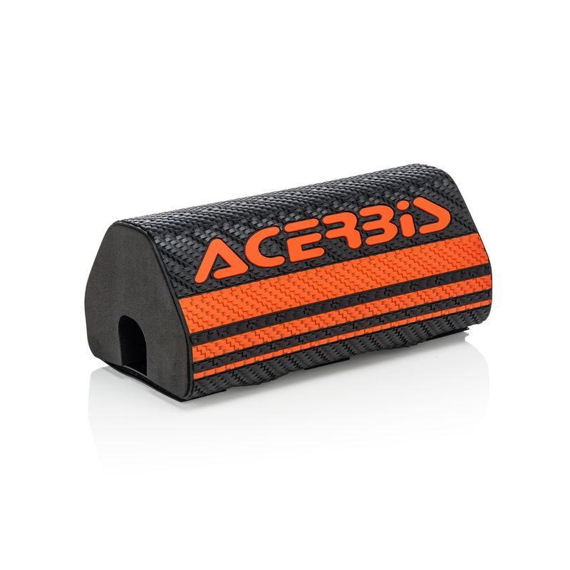 X-bar Pad Black/orange