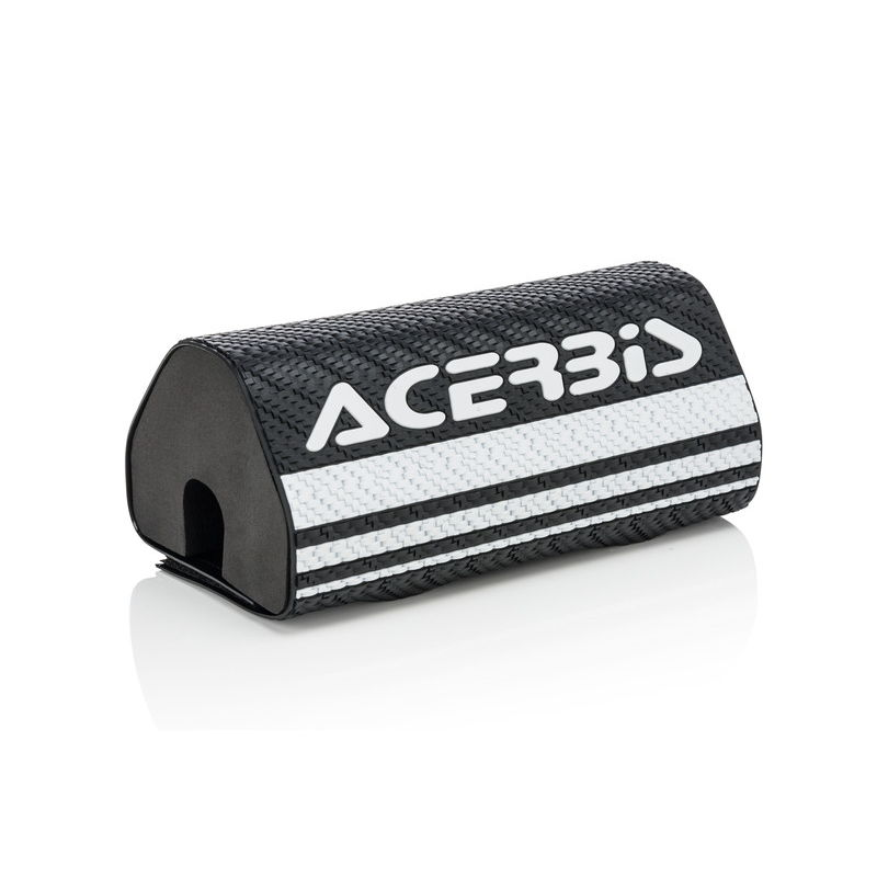 X-bar Pad Black/white