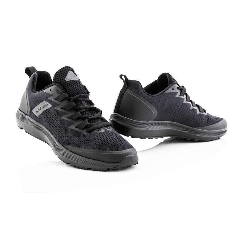 X-kal Shoes Black Size 41