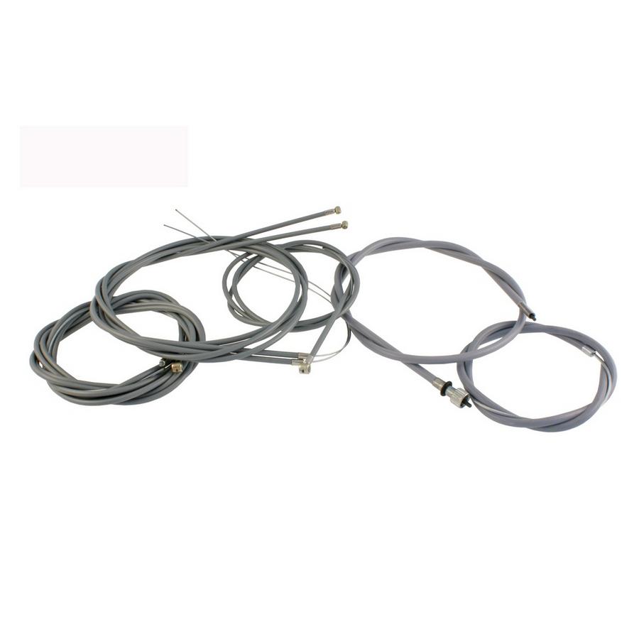 Kit trasmission teflon vespa px 125-150-200 disck brake