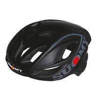glider black helmet size m (54-58cm) 2019 black