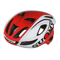 glider red helmet size m (54-58cm) 2019 red