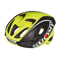 glider yellow helmet size m (54-58cm) 2019 yellow