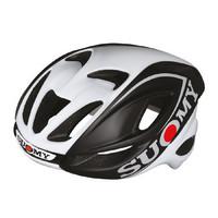 glider black/white helmet size m (54-58cm) 2019 white