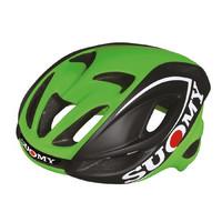 glider green helmet size m (54-58cm) 2019 green