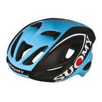 glider light blue helmet size m (54-58cm) 2019 light blue