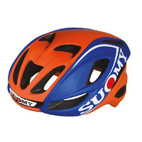 glider orange helmet size m (54-58cm) 2019 orange