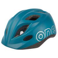 casco bambino bici bobike one bahama blu taglia xs blu