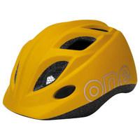 casco bambino bici bobike one giallo taglia xs giallo
