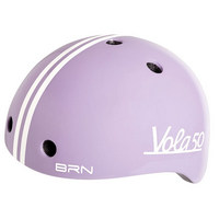 casco bimbo vola 50 rosa taglia xxs 44-48cm rosa