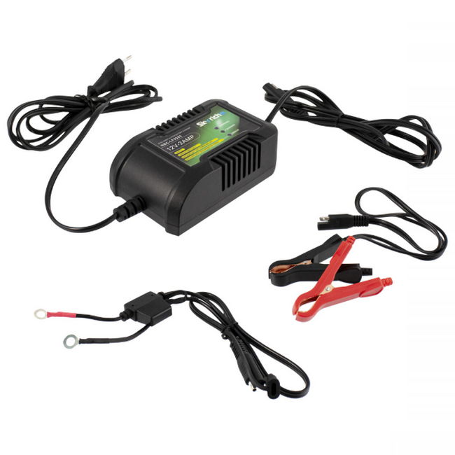 Battery Charger Forlithium Battery