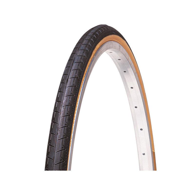 Tire 700 x 25 Wire Black/Para