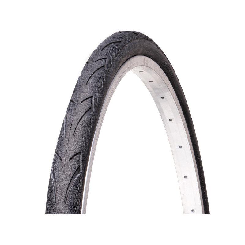 Tire Slick 700 x 35 Wire Black