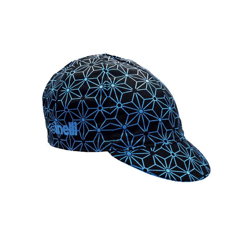 Vintage Cap Blue Ice