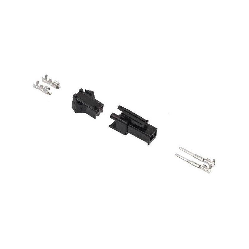 Connettore SM 2 Pin