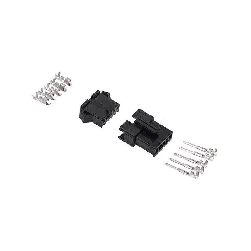SM Connector 5 Pin