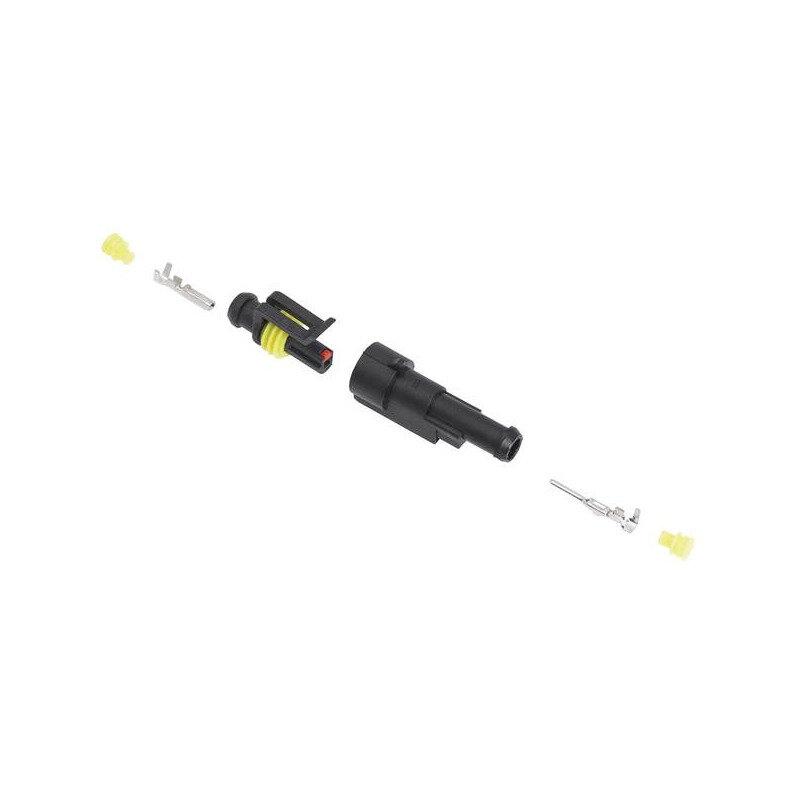Watertight Connector 1 Pin