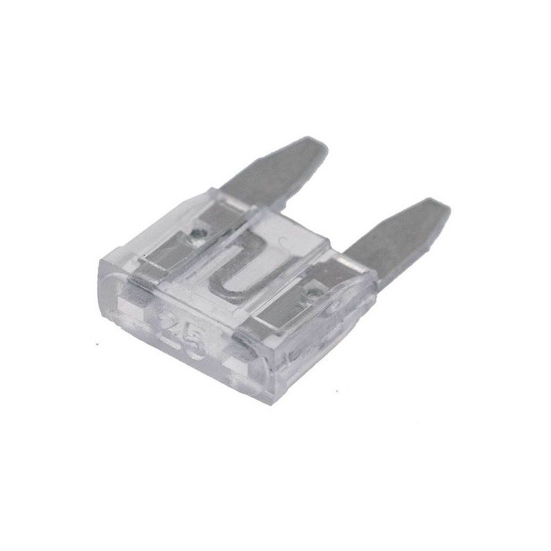 Blade Fuse 10mm 25A