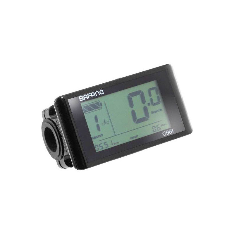 E-Bike LCD Display 200 Type 1