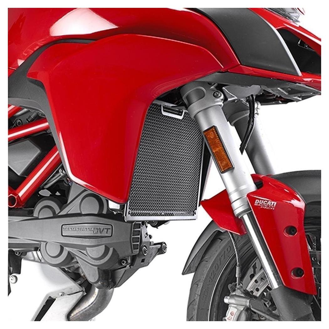Protezione specifica per radiatore per Ducati Multistrada 1200 2015