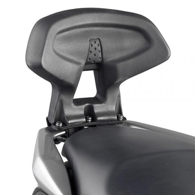 Backrest for Yamaha N-Max 125 2015