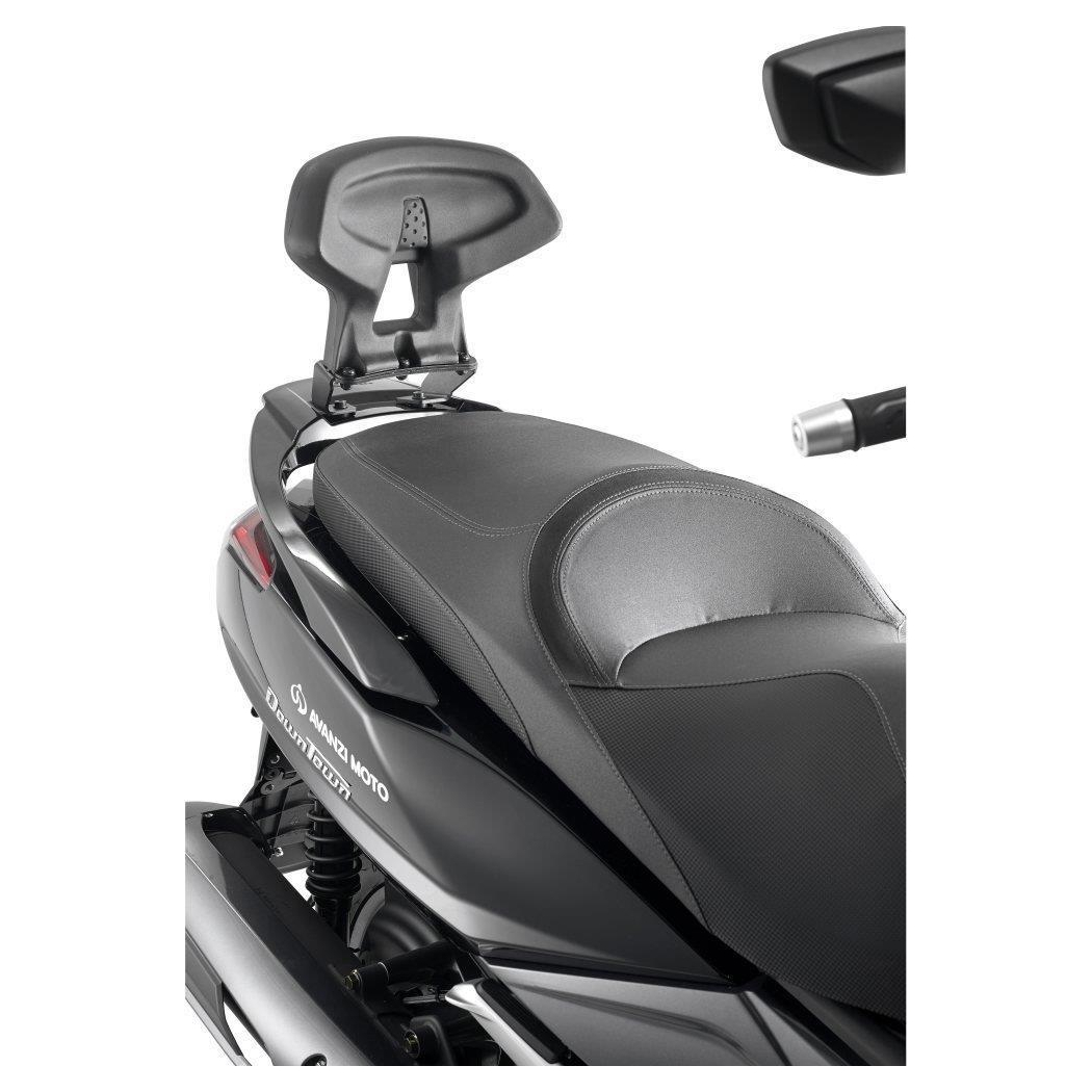 Backrest for Kymco Downtown 350 2015