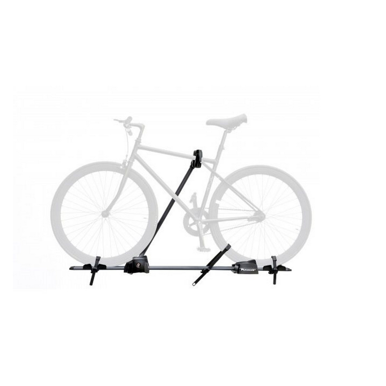 roof bike carrier pure instinct 710 key lock and quick release