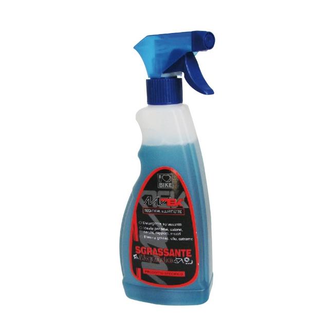 Sgrassante liquido 500ml