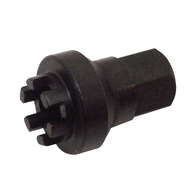 Disassembling clutch dial tool