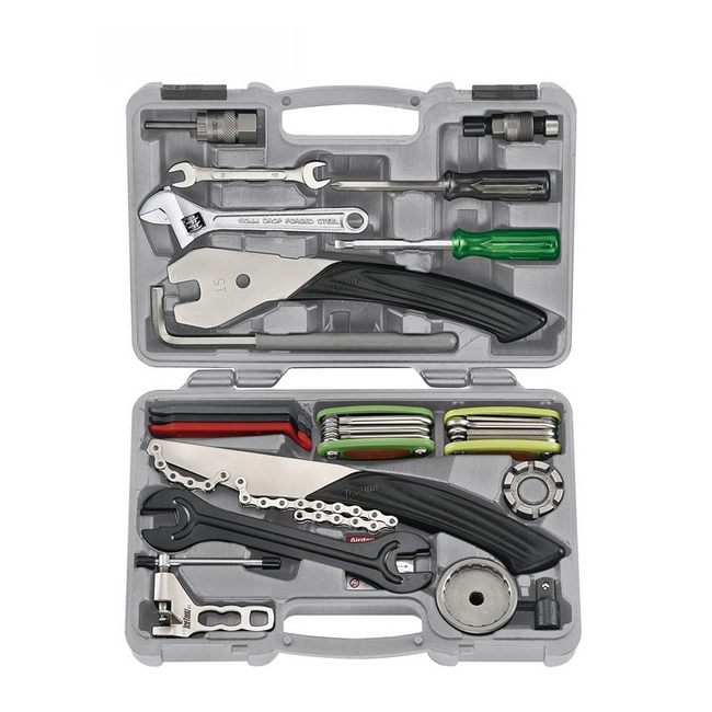 Prontool tool set for cycle