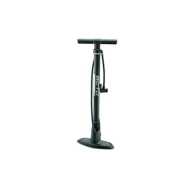 Pump floor model 'easy', resin body, black