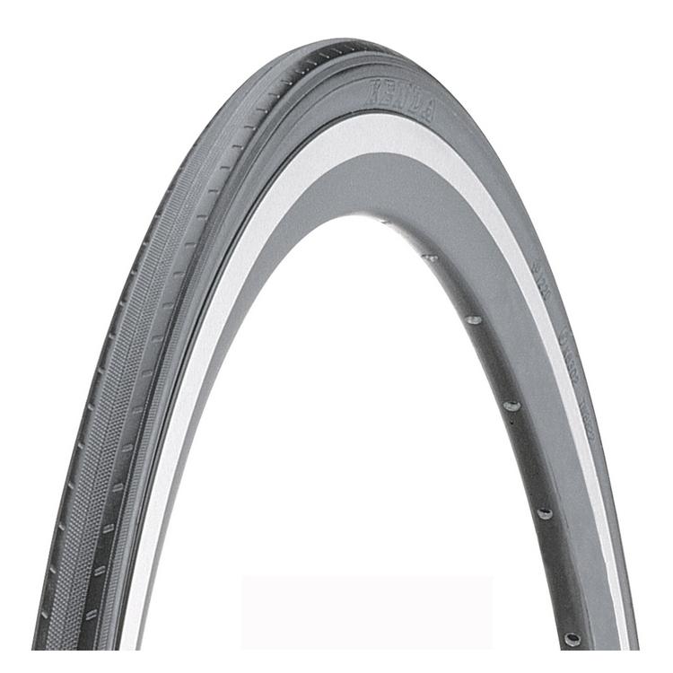 Junior Tire K1191 Koncept 24'' Race Knurled 24x1.0'' Clincher Wire Black