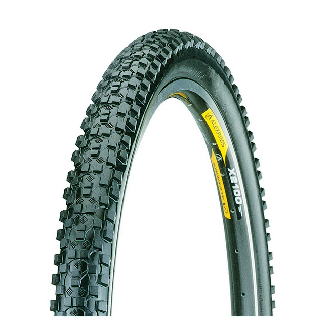 Tire Mtb K1027 Kadre 27.5x2.10'' Wire Black