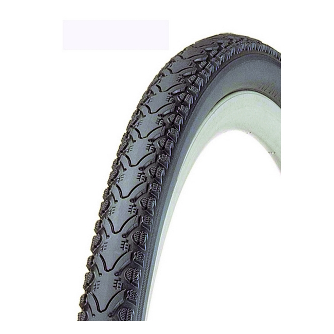 Tire K935 Khan 28'' K-Shield Reflex 700x35c Wire Black