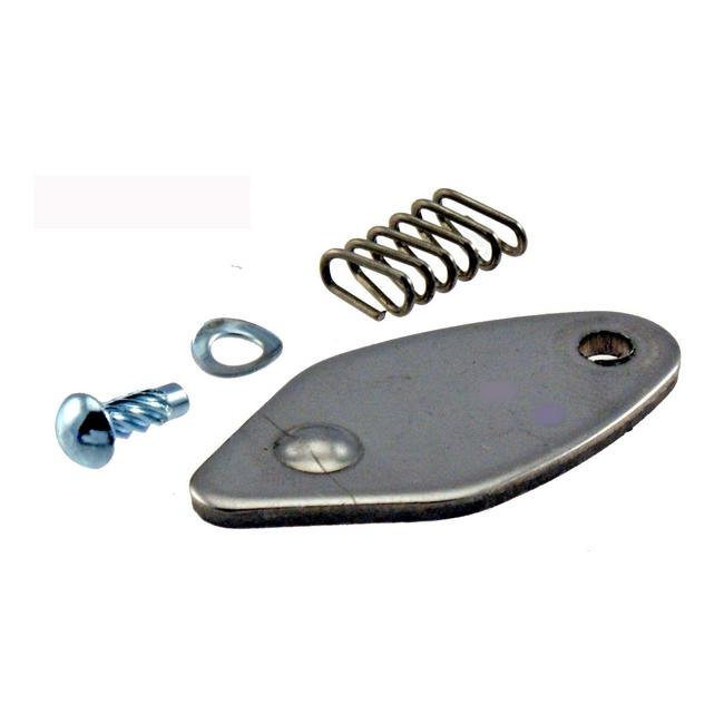 Kit lock cover vespa