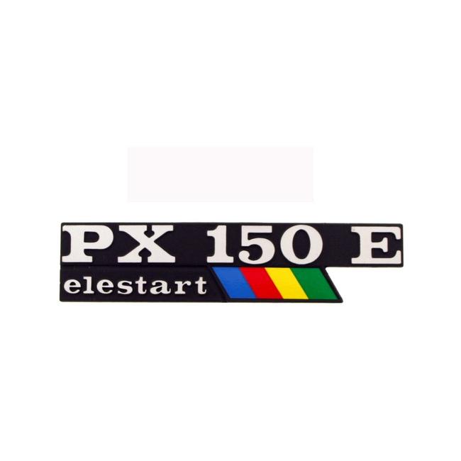 Bonnet plate px150e elestart