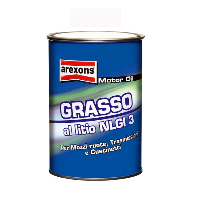 LITHIUM GREASE NLGl 3