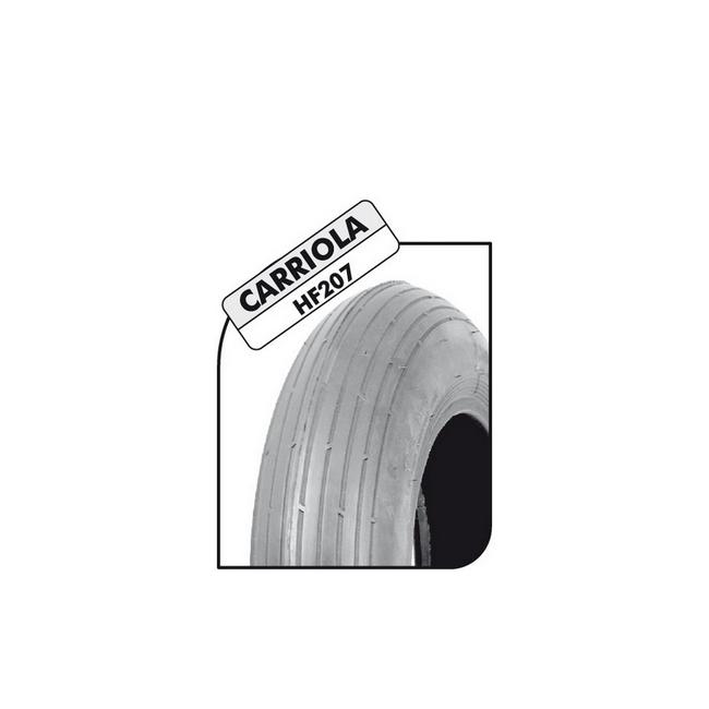 Tyre wheel barrow HF207 3.50-8