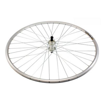 ruota posteriore r a filetto 26 x 1//2 r acciaio 525018150 RMS Bicicletta