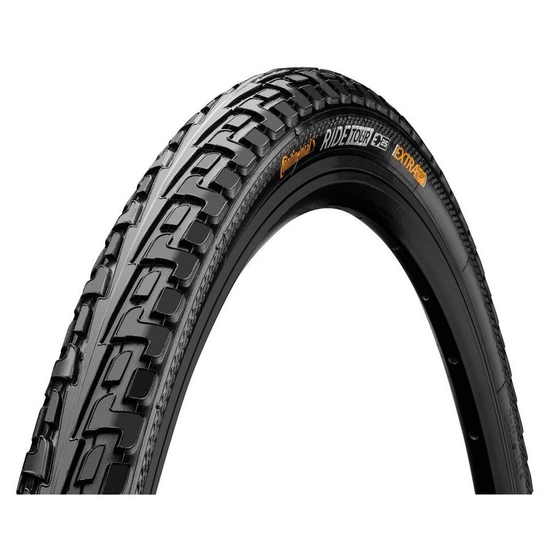 Tire Ride Tour 26x1.75'' Wire Black