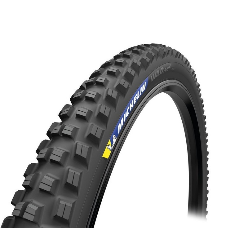 Tire 29x2.60 WILD AM2 Competition Tubeless Ready Black