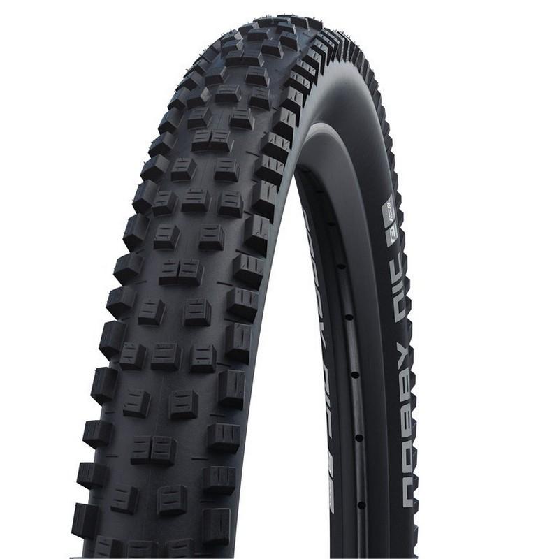 Tire Nobby Nic 29x2.40'' NR-Skin Performance Addix Folding Black