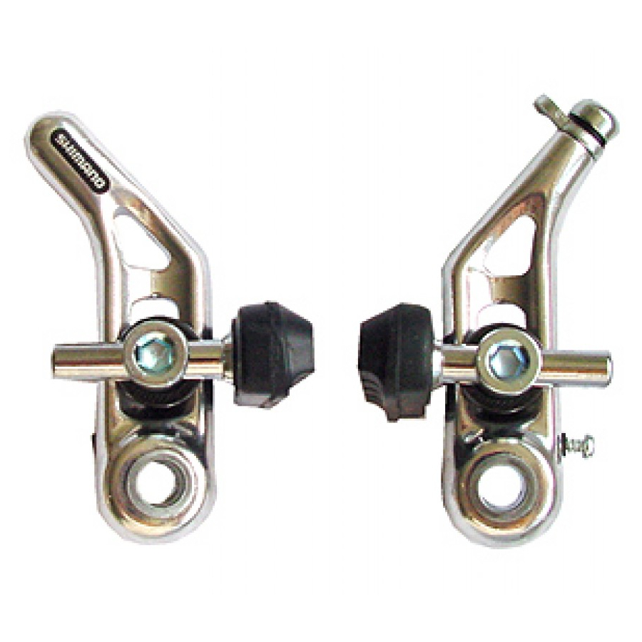 Cantilever front brake br-ct 91 silver