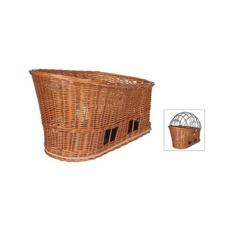 Rear Wheel Pet Basket Pasja MIK System Size M
