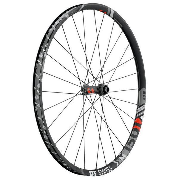 Front Wheel XM 1501 Spline 27.5'' 30 mm 15x100mm Disc Brake