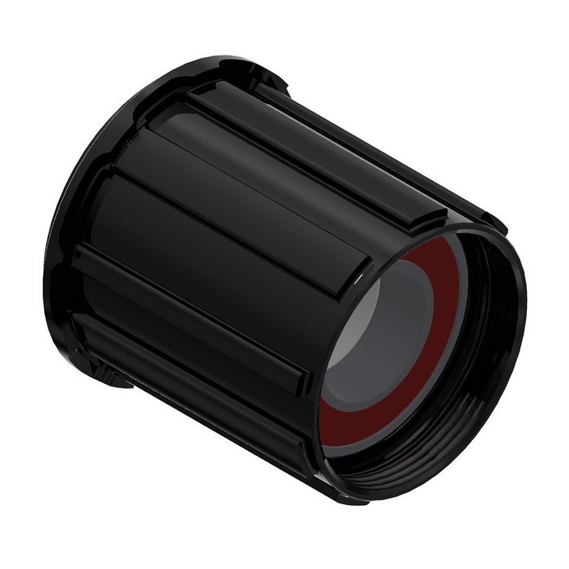 Freehub Body Ratchet Shimano MTB 11s Aluminum Black
