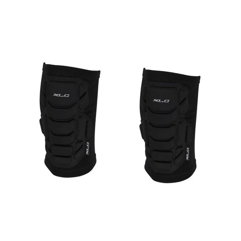 Knee Protectors KW-S03 Black Size S