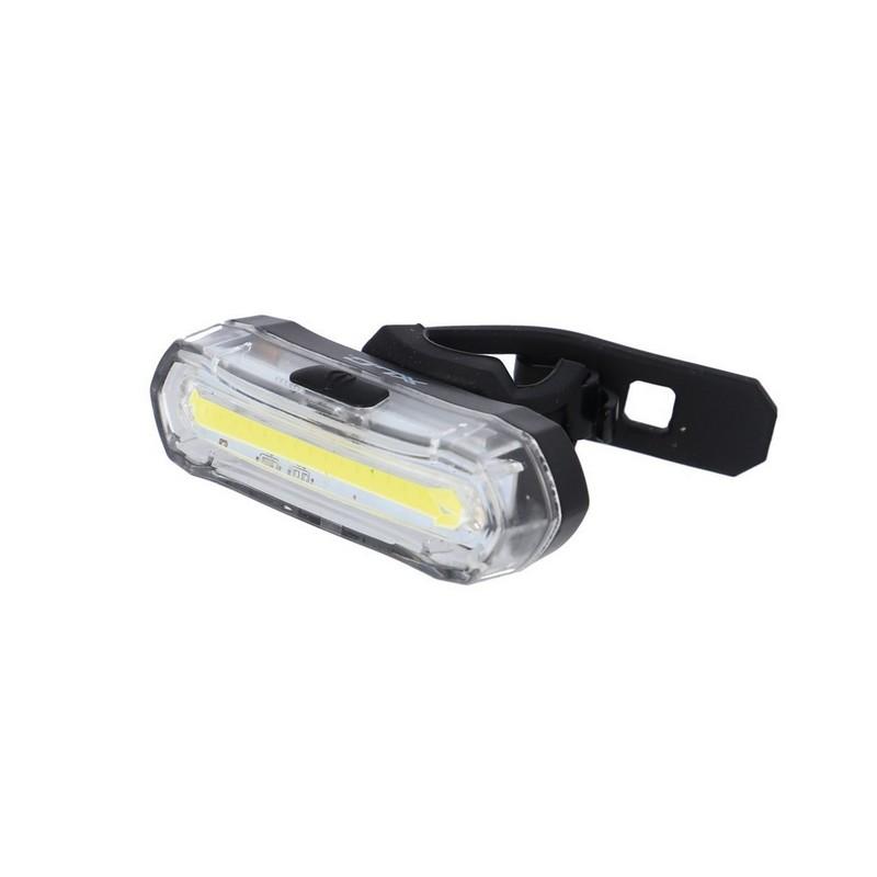 Front Light CL-E05 USB Rechargeable 16 White LEDs