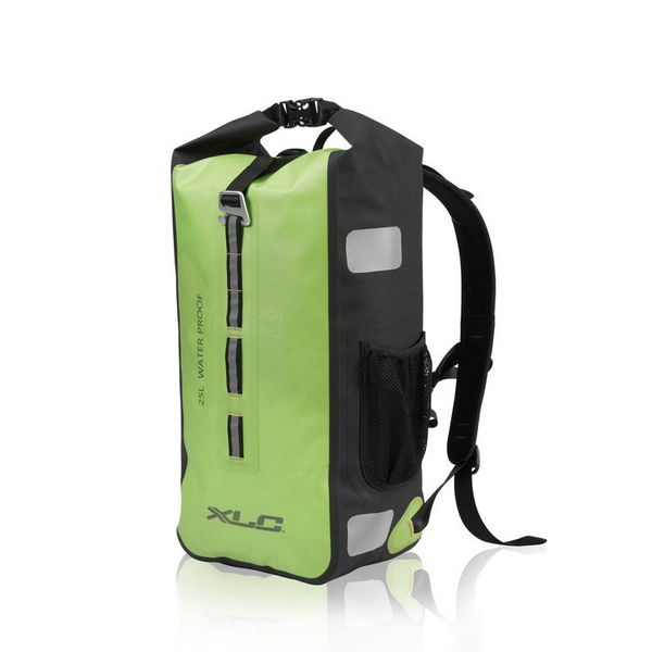 Zaino da Città BA-W35 25L Verde Neon